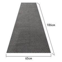 Нескользящий коврик для йоги, полотенце, Противоскользящий коврик из микрофибры для йоги, размер 186 см* 65 см, полотенце s, одеяла для Пилатес, фитнеса