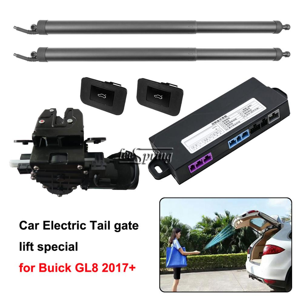 Car Electric Tail Gate Lift Special For Buick GL8 2017+ Easily  Control To Open/close The Tail Gate