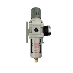 Image 5 - شحن مجاني AC3010 03 FRL مصدر الهواء وحدة المعالجة مضغوط Aair تصفية ضغط منظم التشحيم