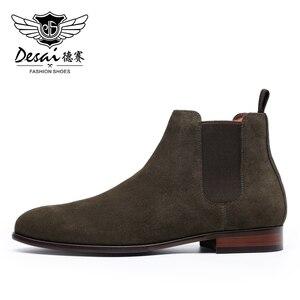 Image 3 - DESAI Sommer Luxus Italienisch Ankle Stiefel Schuhe Mit Passenden Taschen Frauen Designer