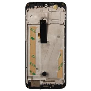 Image 5 - Ulefone Power 6 Màn Hình Hiển Thị LCD + Tặng Bộ Số Hóa Màn Hình Cảm Ứng + Tặng Khung Lắp Ráp 100% Ban Đầu Mới Màn Hình LCD + Cảm Ứng Bộ Số Hóa Cho ulefone Power 6