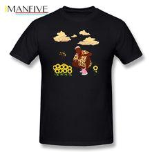 Muse T-Shirt Men Print The Rainbow Road Music Tee Shirt Big Printed T Shirts Graphic Tees  Mens Short Sleeves Casual