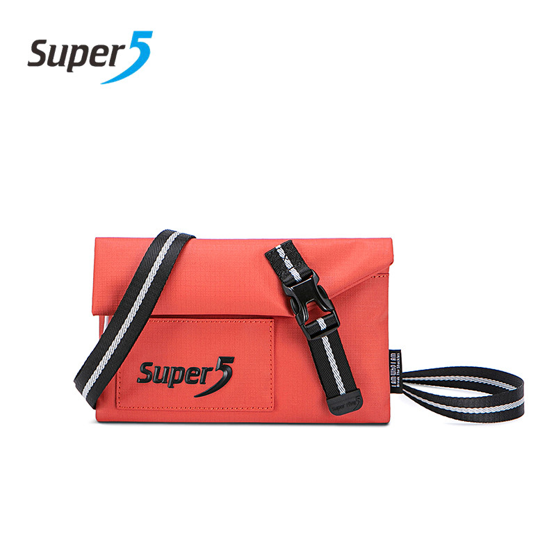 Dropshipping Mens Waterproof Light Weight Portable Travel Smart Single Shoulder Fashion Sling Chest Bag Phone Bag Crossbody Bag