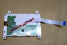 Écran de réparation LCD de remplacement, pour yamaha psr s500 s550 s650 mm6 mm8 DGX520 DGX 620 DGX630 DGX640, Original, nouveau