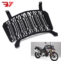 2019 New Motorcycle For BMW F750GS F850GS F750 F850 GS 2018 2019 Engine Radiator Cooling Grille Grill Guard Cover water cooler