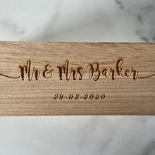 Personalised Wedding Guest Book Rustic Wood Wedding Guestbook Keepsake Box Wedding Memory Box Rustic Gift