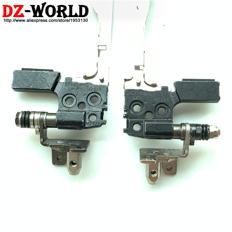 New Replacement for Lenovo Thinkpad P52 LCD Hinge Hinges FHD Versions 01HY739