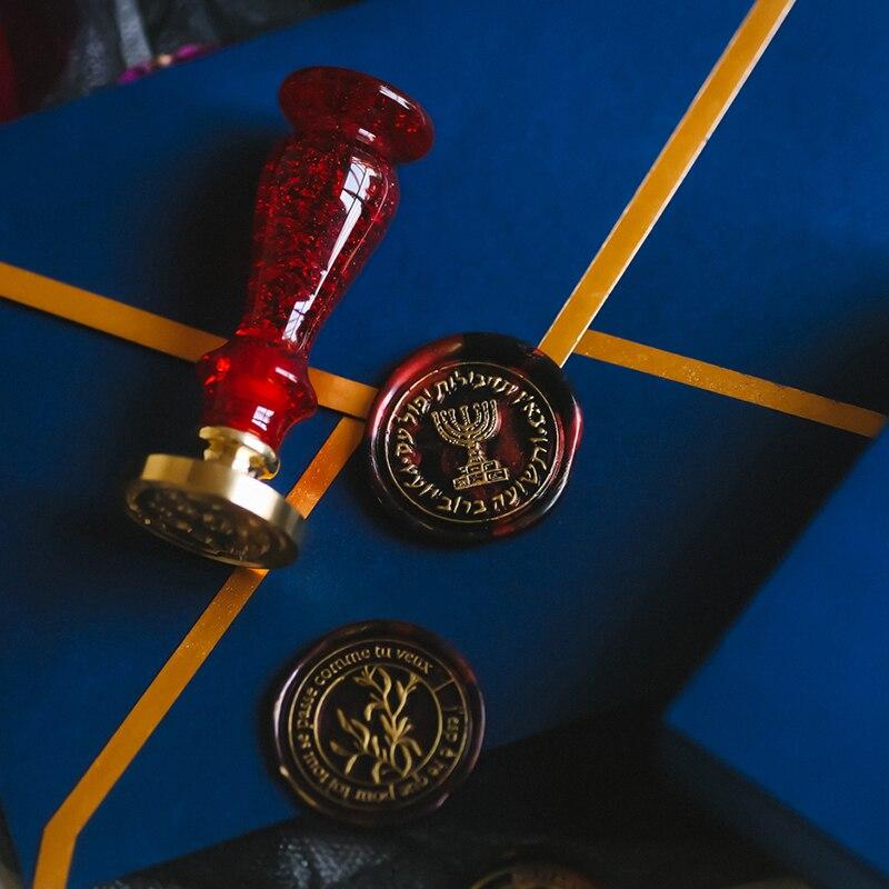 Купить американский фильм вентилятор набор восковых печатей красного