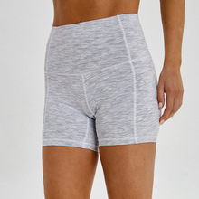Nepoagym Women Short Legging Sport Yoga Summer Quick Dry Shorts