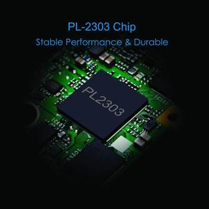 Image 3 - USBเพื่ออัพเกรดRs232 Serial Cableหญิงพอร์ตUSBอะแดปเตอร์USB 2.0 ถึงRS232 หญิงสายUSB COM rs232 Usb Converter