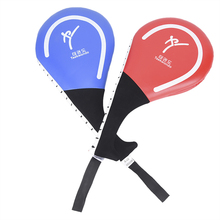 Boxing-Equipment Punching-Pad Training Taekwondo-Hand-Racket Karate