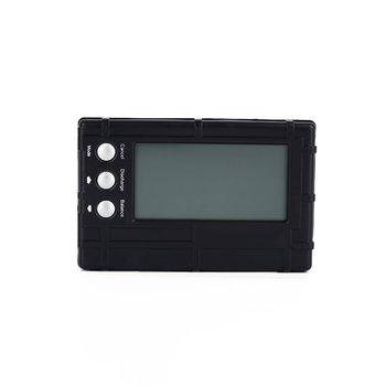 strong Import List strong 3 w 1 LCD Discharger Balancer miernik Tester dla 2-6S lipo Li bateria Fe cyfrowy akumulator Tester kontrolera pojemności tanie i dobre opinie ONLENY NONE CN (pochodzenie)