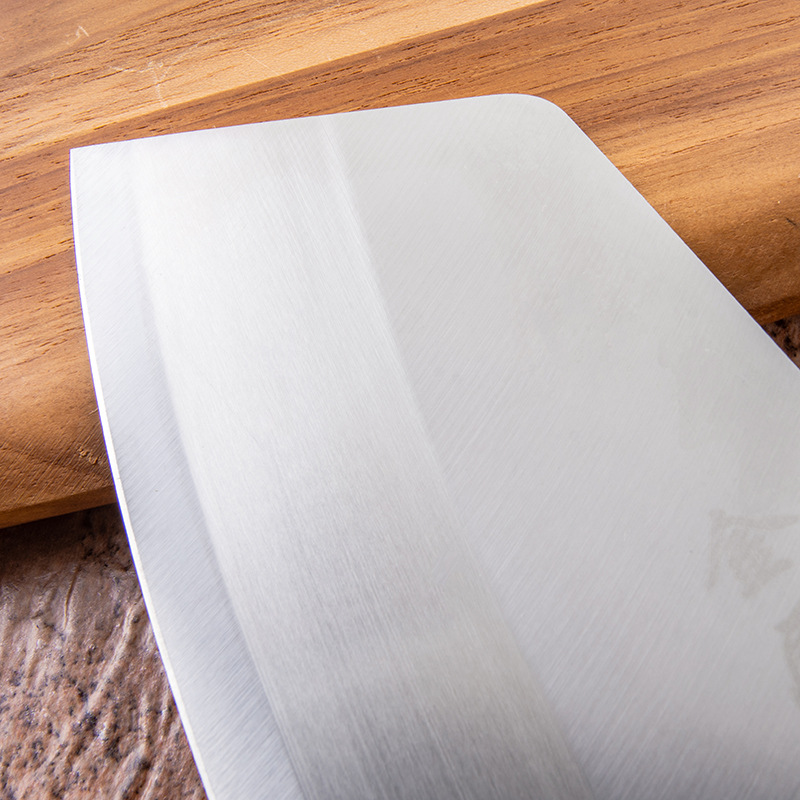 Image 3 - SHUOJI 4Cr13 Chef Knife 7 inch Chinese Kitchen Knives Meat Fish Vegetable Sliing Knife Super Sharp Blade Rosewood Hadle CleverKitchen Knives   -