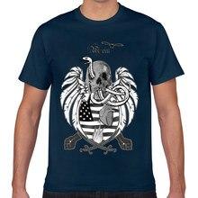Tops T Shirt Männer loco sommer mein herz brennt Vogue Vintage Geek Druck Männlichen T-shirt XXX