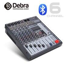 Хорошее качество чистый звук! Цифровой аудио контроллер микшер