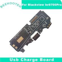 Charge-Board Blackview Phone New USB for BV9700 Flex-Cables Mini Usb-Port Original