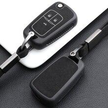 Auto schlüssel tasche auto keychain auto Schlüssel fall für Buick Envision Neue Königliche LaCrosse Enclave