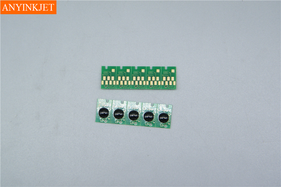 New Products T699700 Waste Ink Tank Chip For Epson SureColor SC-T5400 T3400 Printer T6997 T3480 T5480 Printers Maintenance Chip