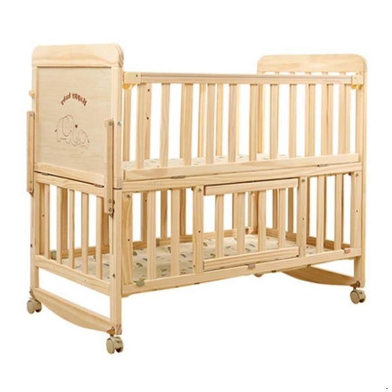 Menino Toddler Recamara Infantil Kinder Bett Girl Lit Fille Cameretta Bambini Wooden Kinderbett Chambre Enfant Kid Children Bed