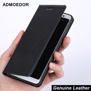 Image 1 - Genuine Leather Flip Case For huawei honor View 30 20 20s 20i 10 10i 8x 8a 8s 8c 8 9 lite play 9x pro Phone Magnetic Cover case