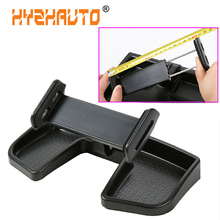 HYZHAUTO 1Pcs Hard Plastic GPS Bracket Car Ipad/Mobile Phone Holder