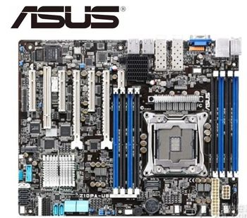 Asus Z10PA-U8/10G-2S 2011-3 server desktop motherboard integrated dual 10 Gigabit Ethernet card used mainboard PC SALES