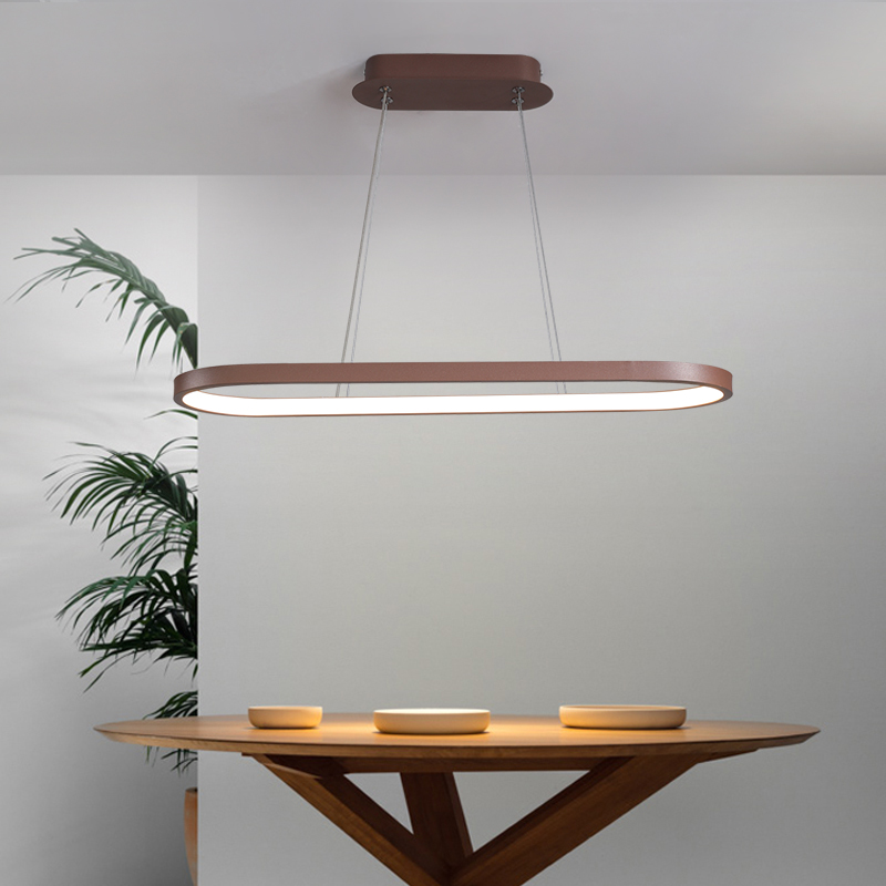 Hot Sale Modern Pendant Lights For Bedroom Living Room Dining Room Office Room Fixture Creative LED Pendant Lamp Input 110V 220V