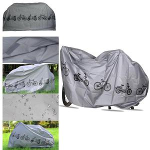 Waterproof Bicycle Cover Outdoor Dustproof Sunshine Covers UV Guardian MTB Bike Case Bicycle Cover Bicycle Gear Bike Accessories