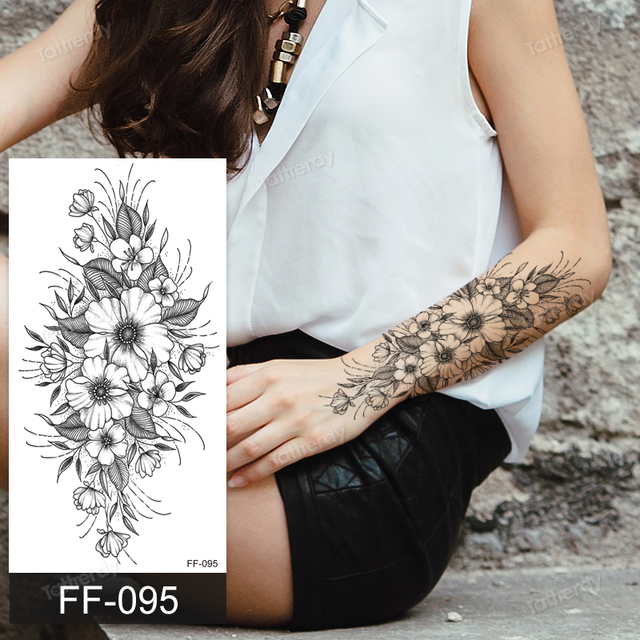 Armband tattoo frau What Does