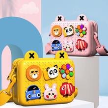 Детские школьные рюкзаки для школы или детского сада светильник