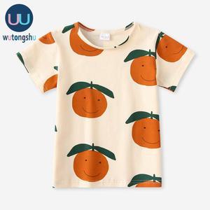 Комплект одежды для маленьких девочек, мягкий хлопковый комплект одежды с длинными рукавами для маленьких мальчиков, Повседневные детские ...
