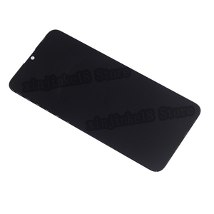 Image 3 - AAA באיכות גבוהה LCD עבור Huawei Honor 10i HRY LX1T LCD תצוגת מסך מגע הרכבה אביזרי לכבוד 10i LCD תיקון ערכת