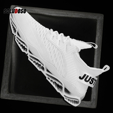 2019 Super Cool Breathable Running Shoes Men Sneakers Bounce Summer Outdoor Sport Shoes Professional Training Shoes Plus Size 47 laisumk man breathable shoes for men sneakers bounce summer outdoor shoes professional shoes brand designer