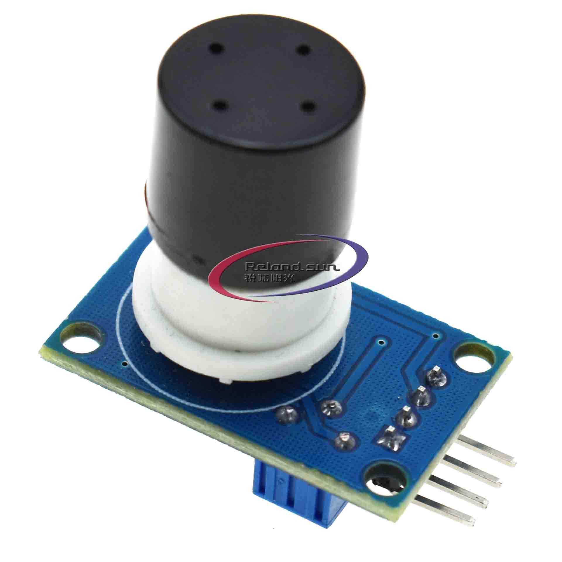 MQ-131  MQ131  ozone gas detection module ozone sensor module Wei Sheng genuine