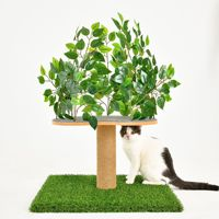 Pet Products Cat Forest Climbing Frame Cat Tree House Toys Pet Supplies furniture