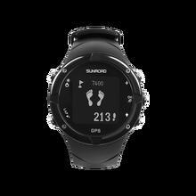 SUNROAD Digital GPS Sports Waterproof Men Watch with Pedomet
