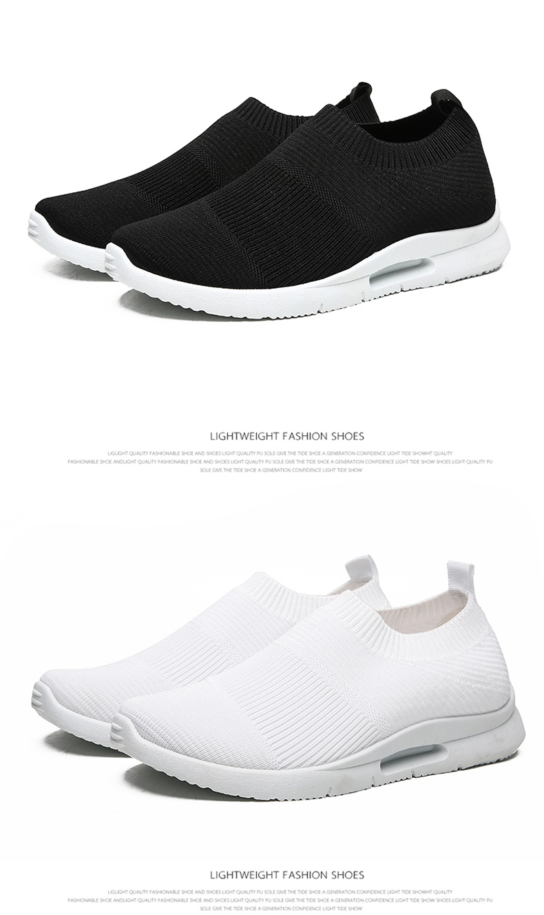 Heee43063ae9443e3a3667675582bd3b1V - Damyuan Woman Shoes Sneakers Flats Sport Footwear Men Women Couple Shoes New Fashion Lovers Shoes Casual Lightweight Shoes