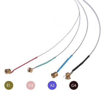 4 sztuk pełny zestaw struna do skrzypiec E-A-D-G rdzeń Fiddle String zamiennik dla 3 4 i 4 4 skrzypce nowe części instrumentów muzycznych akcesoria tanie i dobre opinie CN (pochodzenie) Skrzypce użytkowania Violin