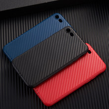 Ultra Slim Phone Case for Apple iPhone 6 6s 7 Plus 8 Plus X Cases Smartphone Pure Blue Black Red Soft Cover Mobile Back Case(China)