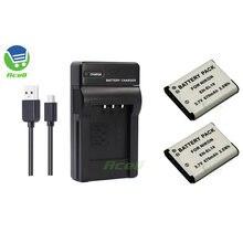 EN-EL19 аккумулятор + зарядное устройство USB для камеры Nikon COOLPIX A100 S6400 S4400 S4200 S4150 S3400 S3300 S3200 S2800 S2750 S2700 S2600