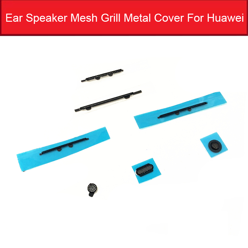 Ear Speaker Anti-Dust Screen Mesh For Huawei Honor 8 9 10 V9 V20 P8 P9 P10 2017 Lite Pro Earpiece Adhesive Dust-proof Mesh