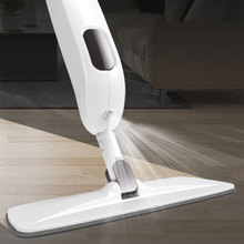 Spray Mop Magic Clean Windows Wooden Floor Ceramic Tile Automatic Home Kitchen Bathroom Cleaning Tools Household
