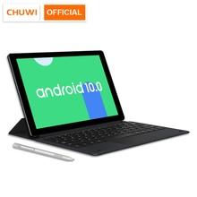 10-Tablet PC GPS Android CHUWI Hipad-X-10.1inch 4G LTE Octa-Core 128G 6GB Lpddr4x6gb-Ram