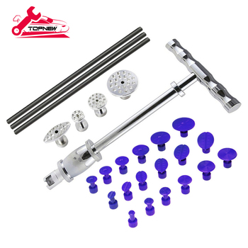 Dent Repair kit T bar Dent Puller for Car Body Hail Dent Removal Dent Remover Automobile Body Repair crane laura dent the automobile girls at chicago or winning out against heavy odds