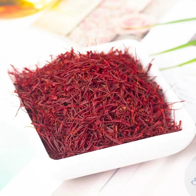 3g/6g High Quality Pure Organic Saffron Flower    - AliExpress