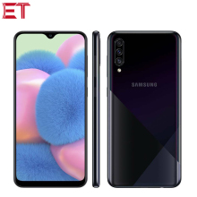 Brand New Samsung Galaxy A30s A307GN-DS 4GB RAM 128GB ROM Mobile