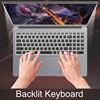 Core i7 Laptop 15.6 inch 8G/16G DDR4 RAM 128G/256G/512G/1TB SSD Notebook Computer Metal Body IPS Backlit Keyboard Laptop Gaming 2
