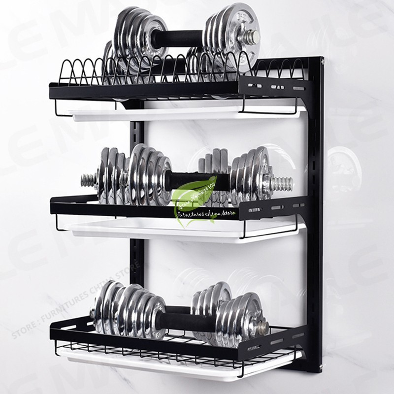 Multifunction Drying Rack Kitchen Cup Holder Storage Shelf Rack Kitchen Support Wall Hooks For Pots And Pan Dish Dryer