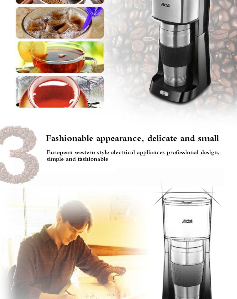 JRM0165X Coffee machine (4)