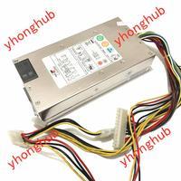 Advantech P1U 6200P Server Power Supply 200W 1U 100 240V 12 PIN